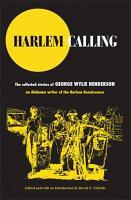 Harlem Calling PDF