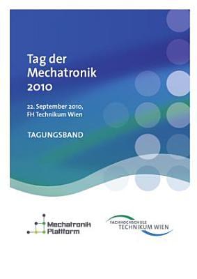 Tag der Mechatronik 2010 Tagungsband PDF