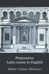 Preparatory Latin Course in English