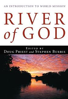 River of God Book