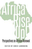 Africa Rise Up  PDF