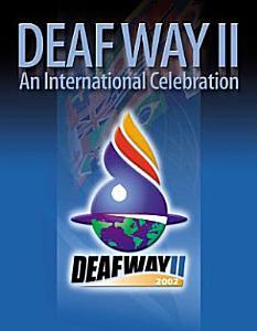Deaf Way II PDF