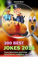 300 Best Jokes 2016