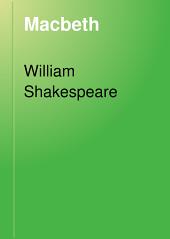 Macbeth: Volum 1