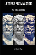 Download Letters from a Stoic  Illustrated  Book