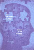 The Psychology of Science and the Origins of the Scientific Mind PDF