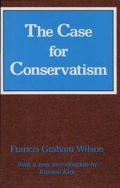 The Case for Conservatism