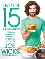 Lean in 15   The Sustain Plan PDF