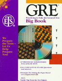 GRE  Practicing to Take the General Test Book
