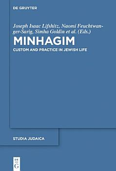Minhagim PDF