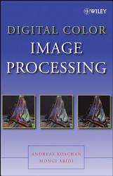 Digital Color Image Processing PDF