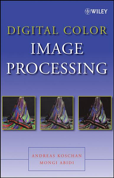 Digital Color Image Processing