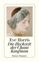 Die Hochzeit der Chani Kaufman PDF