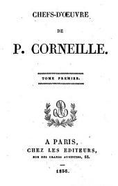 Chefs-d'oeuvre: Volume1