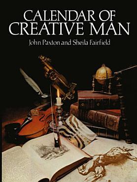 Calendar of Creative Man PDF