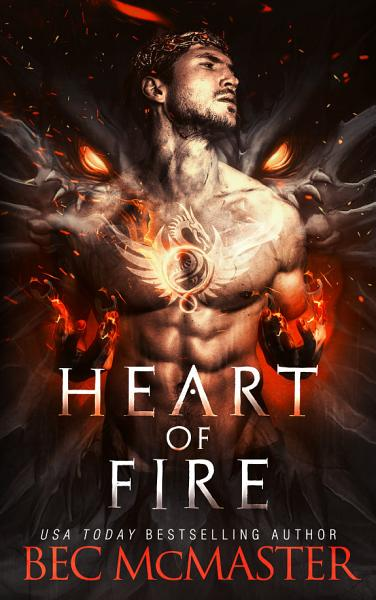 Download Heart of Fire Book