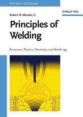 Principles of Welding PDF