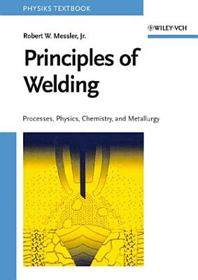 Principles of Welding PDF