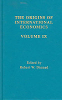 The Origins of International Economics  The emergence of Keynesian open economy macroeconomics   Absorption  elasticity  and monetary approaches to the foreign exchanges and balance of payments   Fixed versus flexible exchange rates   The Mundell Fleming or IS LM BP approach to open economy macroeconomics PDF