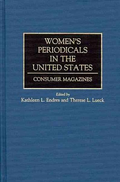 Download Women s Periodicals in the United States Book