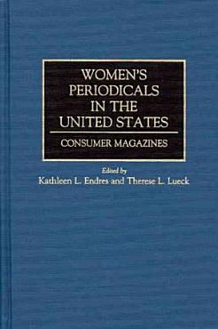 Women s Periodicals in the United States PDF