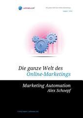Marketing Automation: Auflage September 2016