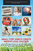 Small Step Habits Create Weight Loss Success PDF