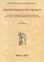 Mesopotamian Witchcraft