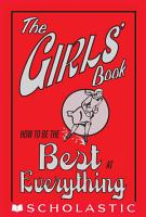 The Girls  Book  How to Be the Best at Everything PDF
