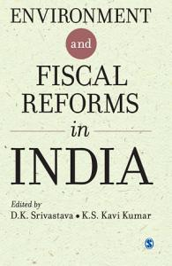 Environment and Fiscal Reforms in India PDF