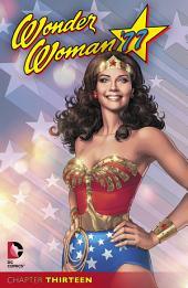 Wonder Woman '77 (2014-) #13