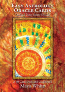 Easy Astrology Oracle Cards