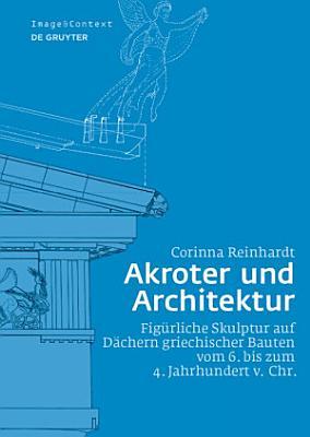 Akroter und Architektur PDF