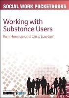 EBOOK  The Pocketbook Guide to Working with Substance Users PDF