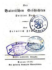 Baierische Geschichten: Buch 3 und 4, Band 2