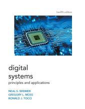 Digital Systems: Edition 12