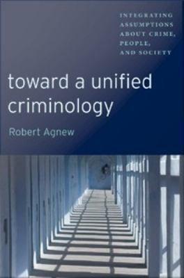 Toward a Unified Criminology PDF