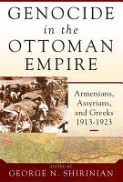 Genocide in the Ottoman Empire PDF