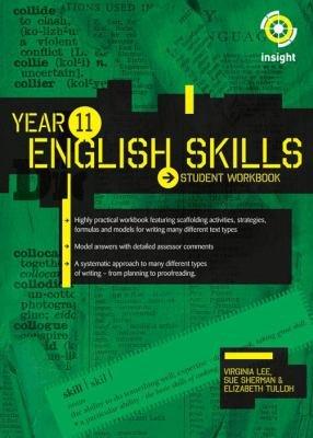 Year Eleven English Skills PDF