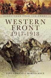 Western Front 1917-1918