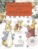 Christmas Fun with Peter Rabbit PDF
