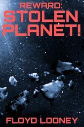 Reward: Stolen Planet