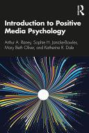 Introduction to Positive Media Psychology PDF