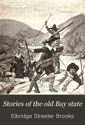 Stories of the old Bay state