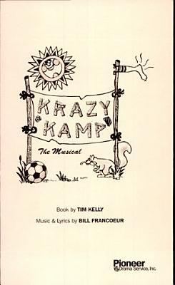 Krazy Kamp PDF