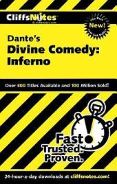 CliffsNotes on Dante's Divine Comedy: Inferno