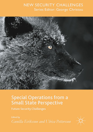 Special Operations from a Small State Perspective PDF
