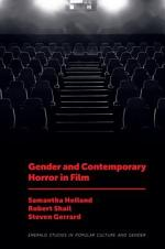 Gender and Contemporary Horror in Film