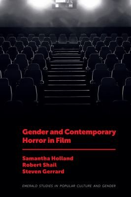 Gender and Contemporary Horror in Film PDF