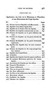 Traité élémentaire de physique générale et médicale: Volume3